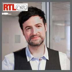 Antoine Daccord Directeur