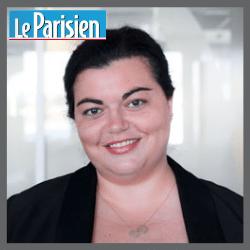 Ariane Bernard Directrice du Numérique