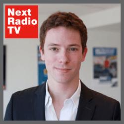 Clément Courvoisier Directeur des Activités Digitales