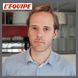 Emmanuel Alix Directeur du pôle Numérique