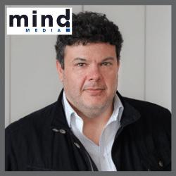 Emmanuel Parody Associé et Directeur des rédactions