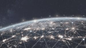 La terre et le réseau Le GESTE