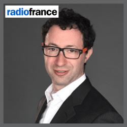 Laurent Frisch Directeur du Numérique