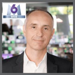 Valéry Gerfaud Directeur Général