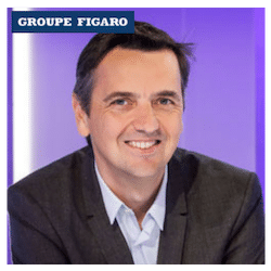 Bertrand Gie