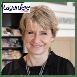 Corinne Denis Lagardiere