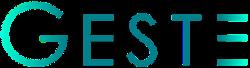 logo menu le geste